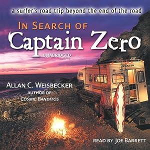In Search of Captain Zero Audiobook