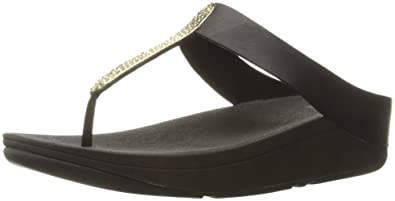 3c28665c25f45a Fitflop Women s Barrio Open Toe Sandals  Amazon.co.uk  Shoes   Bags