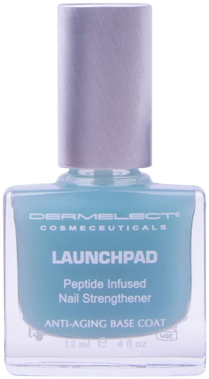 Dermelect Cosmeceuticals Launchpad Nail Strengthener - 0.4 oz by Dermelect