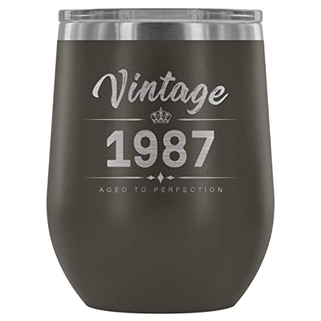 Image Unavailable Not Available For Color 1987 31st Birthday Gifts Women