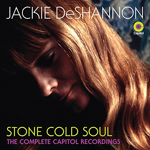 Stone Cold Soul  The Complete Capitol Recordings