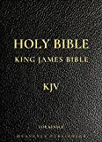 King James Bible: Holy Bible for Kindle (Annotated)