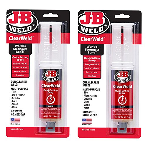 j-b-weld-50112-clearweld-quick-setting-epoxy-syringe-25-ml-2-pack