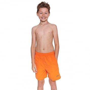 e2145f8524 Zoggs Boys' Penrith Shorts 15-Inch Swimming, Medium/24-25-Inch ...