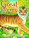 Great Poems (512-page fiction)