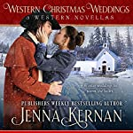 Western Christmas Weddings: 3 Western Novellas | Jenna Kernan