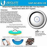 Ubiquiti UAP-AC-EDU-US UniFi APAC Education