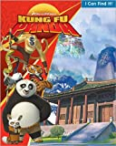 Kung Fu Panda (Kung Fu Panda; I Can Find It)