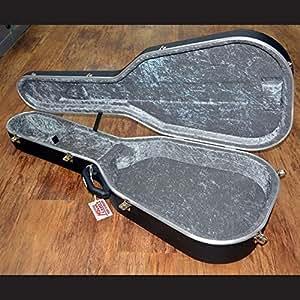 Hiscox Standard Dreadnought - Estuche para guitarra