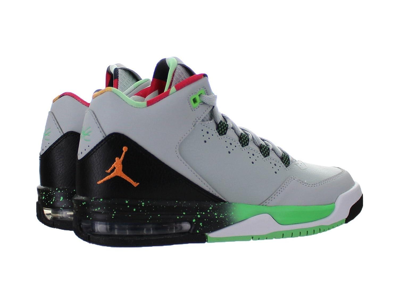 buy online 4954c 87e47 Nike Jordan Kids Jordan Flight Origin 2 BG Gry MST/Brght ...