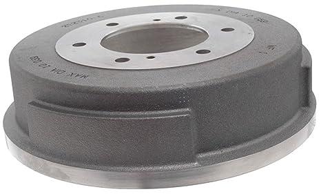 Raybestos 9570R Professional Grade Brake Drum