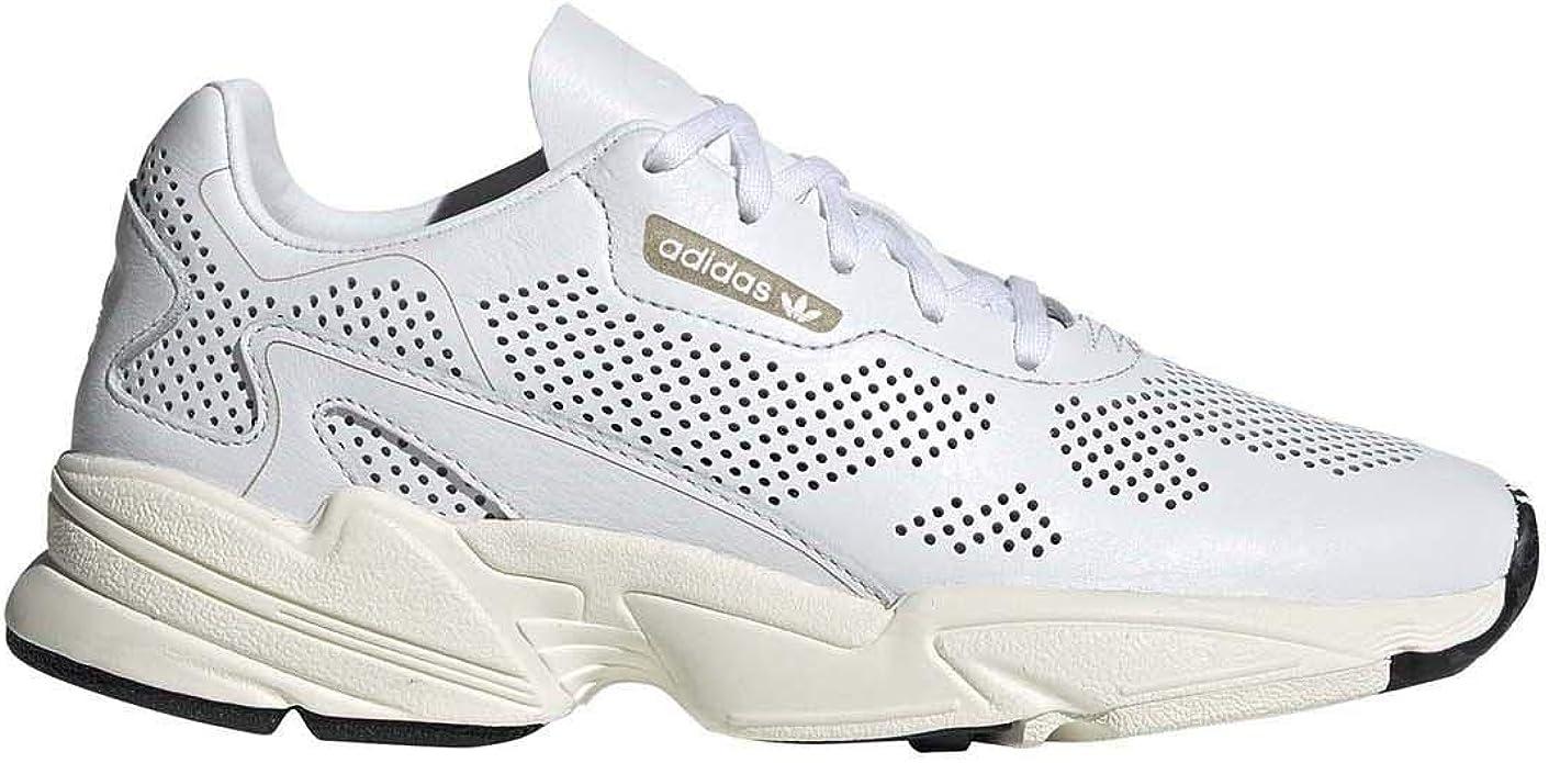 adidas Falcon Allluxe W, Zapatos de Escalada Mujer: Amazon.es ...