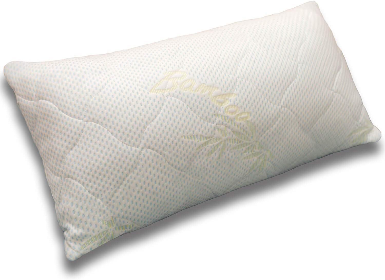 Traumreiter 140x50 Visco-Dream Gel Seitenschläferkissen ganzkörper Kissen