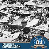 Wilt Chamberlain & McCoy Ingram Dual Signed Harlem Globetrotters Program JSA COA
