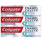 $7.90 包邮Colgate 保护牙齿珐琅质 美白牙膏 6oz 3支