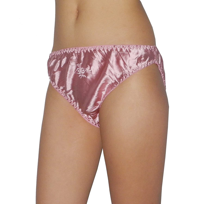 Silky panty videos