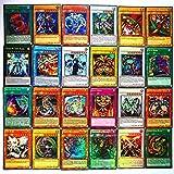 Yugioh All Rare 30 Card lot with Guaranteed