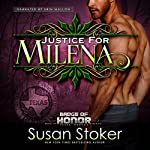 Justice for Milena | Susan Stoker