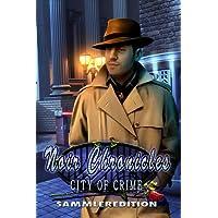 Noir Chronicles: City of Crimes Sammleredition [PC Download]