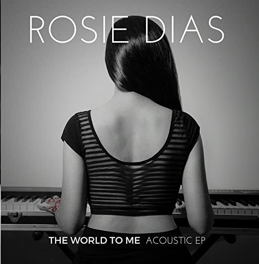 The World To Me Acoustic EP