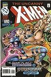 The Uncanny X-Men #328 (Psylocke Vs. Sabertooth) January 1996