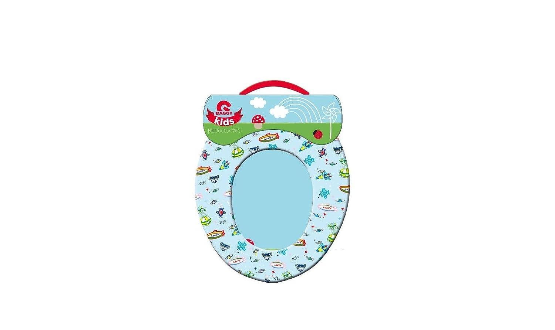 Adaptateur WC pour enfants Baggy réducteur AS9159 CHANCE SAS