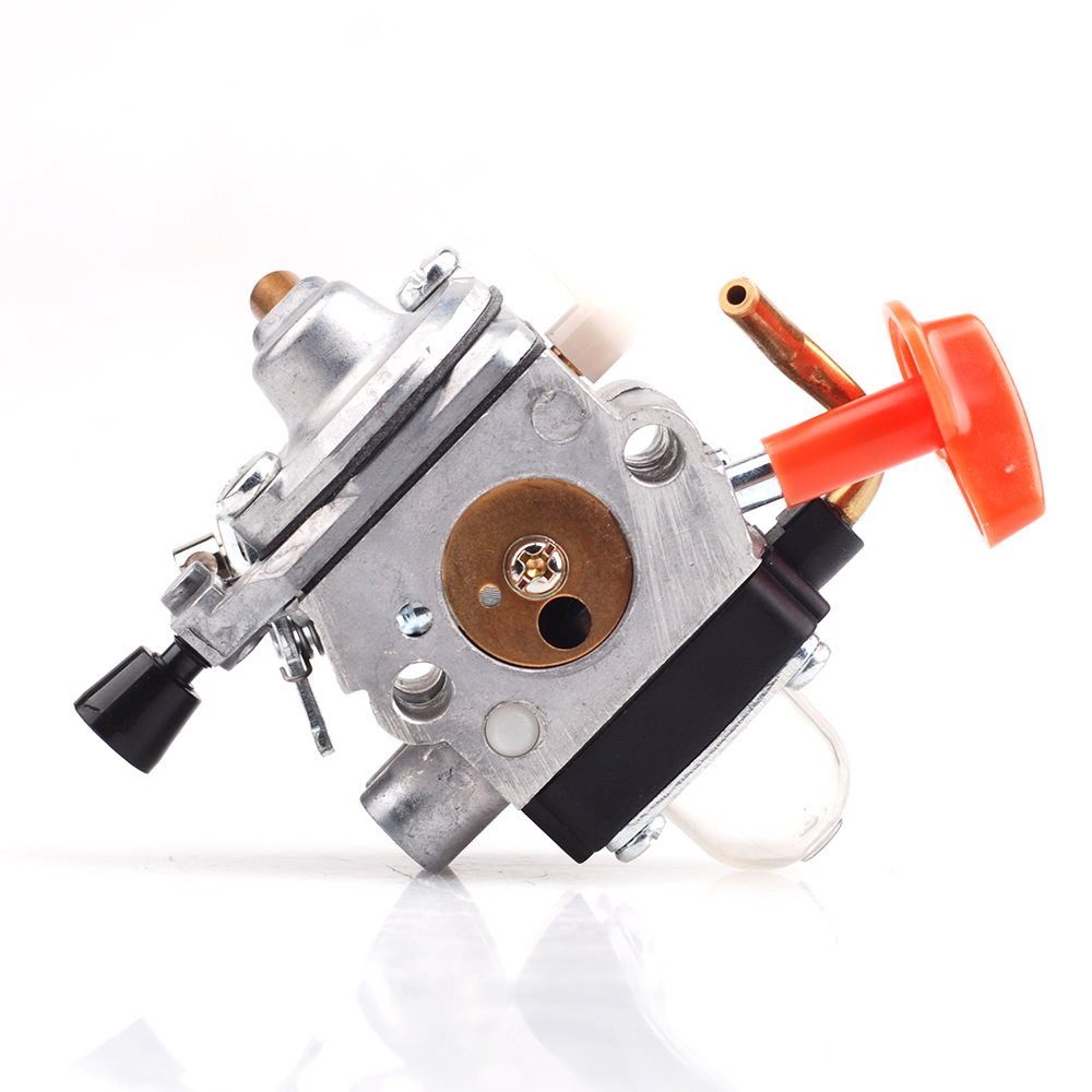 SeekPro de Remplacement Carburateur Zama C1q-s174/Authentique pour Stihl Fs87/Fs90/Fs90r Fc90/Fc95/FS100/Fc110/D/ébroussailleuse Carb Pi/èces