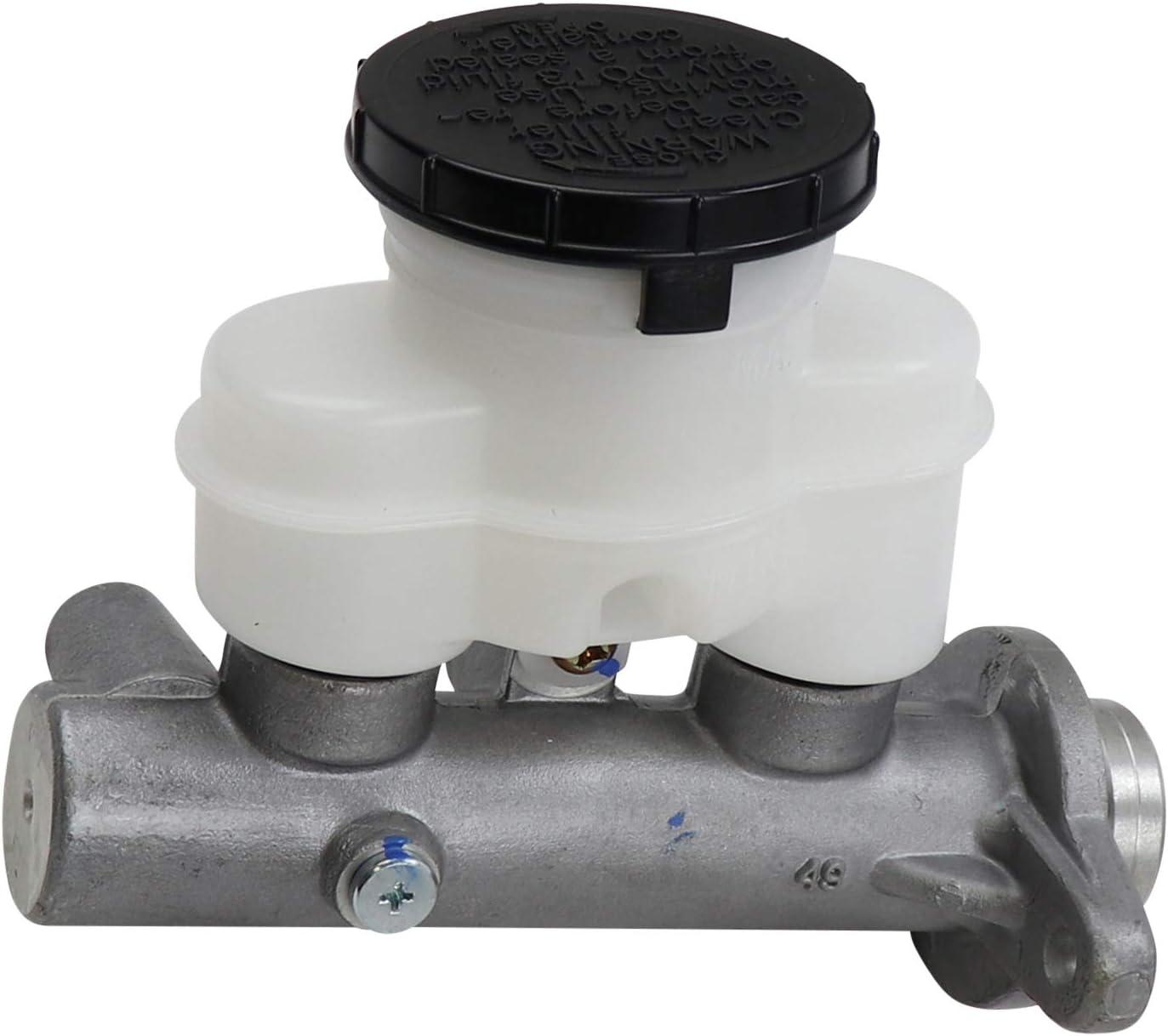 Beck Arnley 072-8478 Brake Master Cylinder