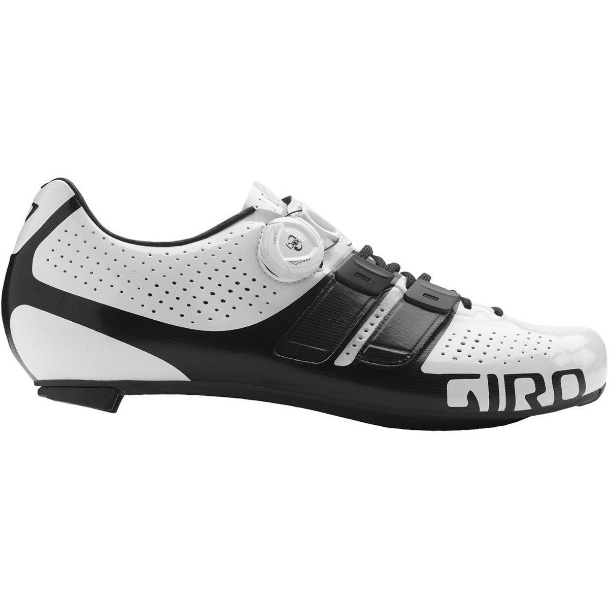 [ジロ Giro] メンズ スポーツ サイクリング Factor Techlace Shoe [並行輸入品] B07FN978C6 40
