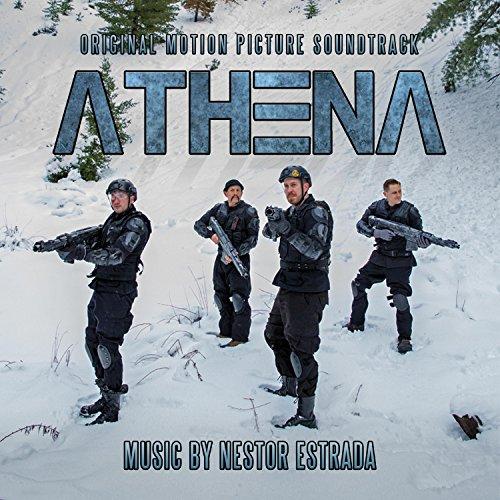 Athena (Original Motion Picture Soundtrack) (Athena Picture)
