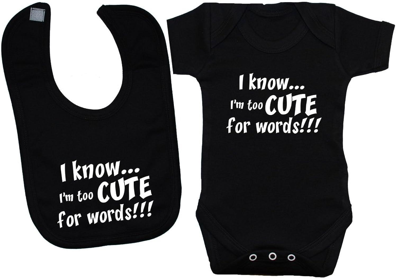 Acce Products - Body - Uni - Manches Courtes - Bébé (fille) 0 à 24 mois
