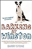 Barking at Winston
