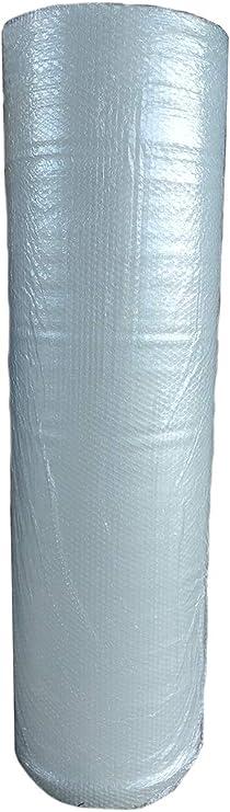 Luftpolsterfolie 500 mm x 100 m Polsterfolie Noppenfolie  Verpackungsfolie 60my