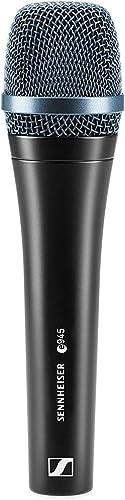 Sennheiser e945 Supercardioid Dynamic Handheld Mic