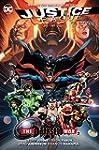 Justice League Vol. 8: Darkseid War P...