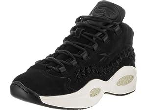 Reebok Question Mid Hof Men s Basketball Shoes 5c4893a3a