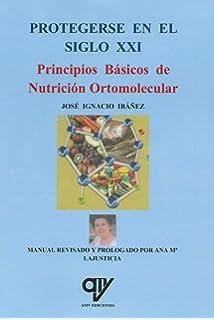 Medicina Ortomolecular: Amazon.es: Antonio Marco Chover: Libros