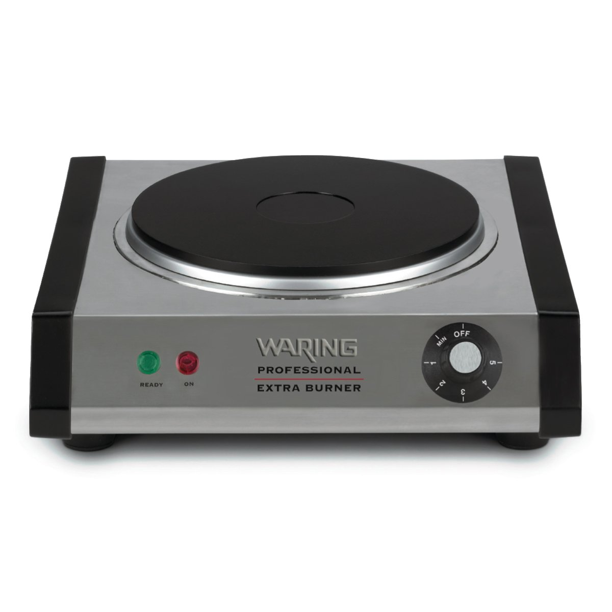 Waring SB30 1300-Watt Portable Single Burner