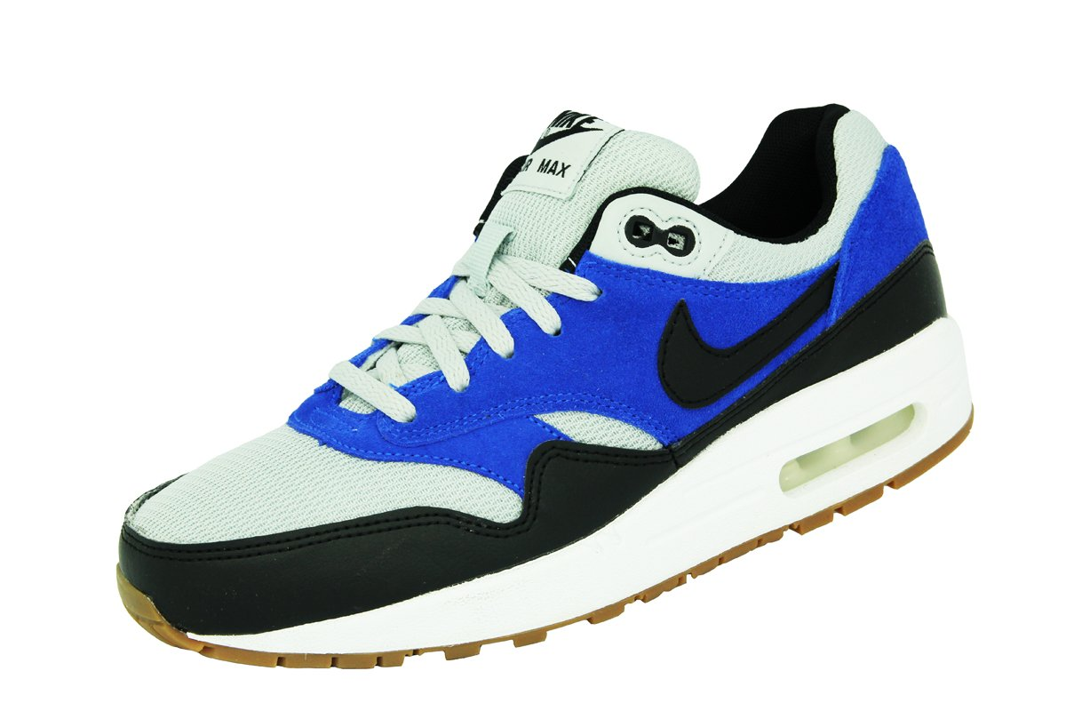 buy online 4d367 ef3e7 NIKE Air Max 1 (GS) 555766 409 Sneakers Amazon.co.uk Shoes