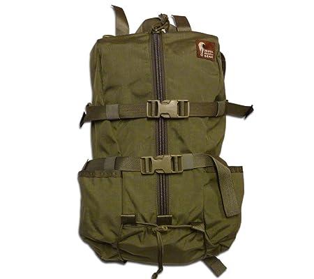 Hill People Gear Tarahumara Backpack Ranger Green