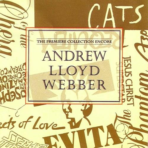 Andrew Lloyd Webber: The Premiere Collection - Premiere Collection