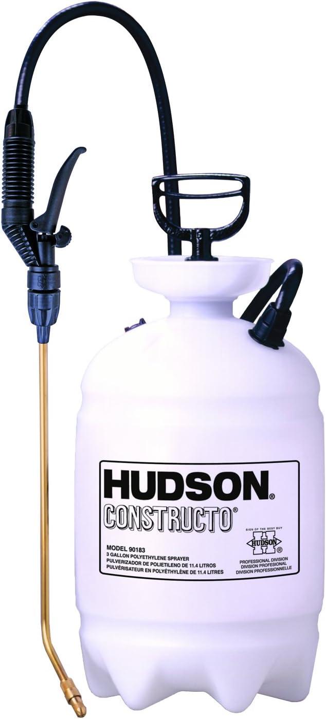 HD Hudson 90183 Constructo 3G Sprayer Poly