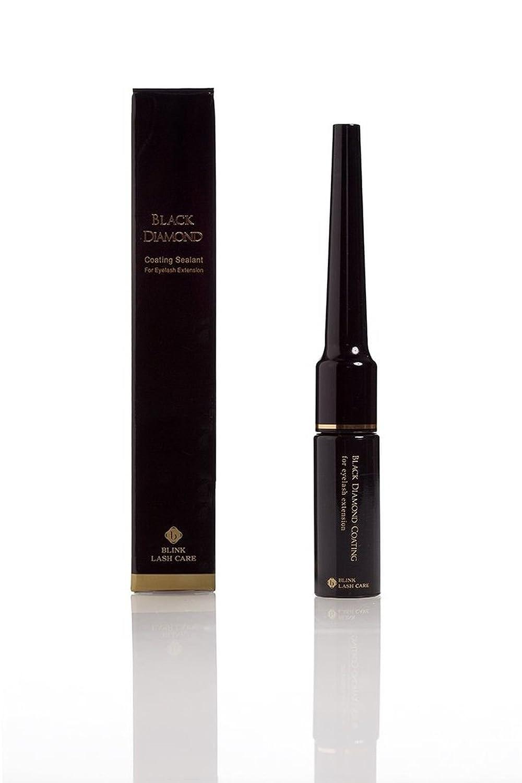 Blink Black Diamond Coating Sealant For Eyelash Extension Blink Lash
