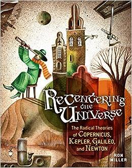 RECENTERING THE UNIVERSE: Amazon.es: Miller, Ron ...