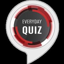 Everyday Quiz