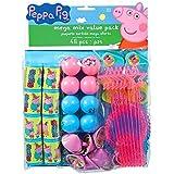 American Greetings Peppa Pig Party Favor Pack