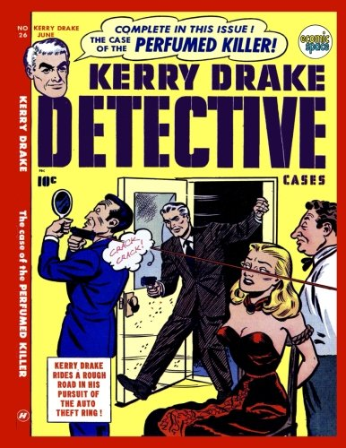 Read Online Kerry Drake Detective Cases #26 PDF