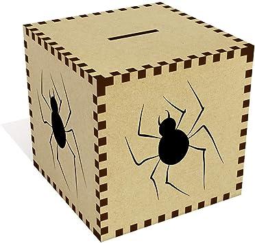 Grande Araña de Patas Largas Caja de Dinero / Hucha (MB00012890): Amazon.es: Juguetes y juegos