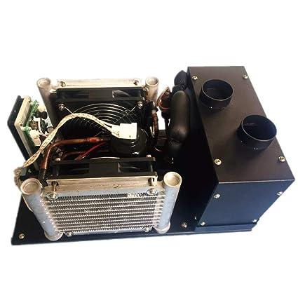 Potente micro acondicionador de aire (versión Pro) DV1910E-AC (12V, Pro