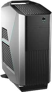 Alienware Aurora R7 7906SLV Gaming Desktop i7-87008GB/1TB HDD/GTX 1060